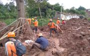Pakar Geologi ITB: Ada Ancaman Bahaya Longsor Susulan di Cimanggung Sumedang