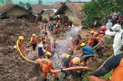Hari Ini, 3 Korban Bencana Longsor Sumedang Kembali Ditemukan