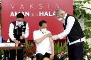 11 Orang Bakal Awali Vaksinasi COVID-19 di Jateng, Siapa Saja?