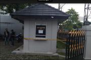 Warga Depok Ditemukan Meninggal di Pos Keamanan Tempat Kerjanya