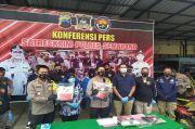 Kinjeng Tega Cabuli Gadis 17 Tahun Pedagang Online di Semarang