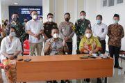 Penyintas COVID-19, Wali Kota Semarang Batal Disuntik Vaksin Sinovac