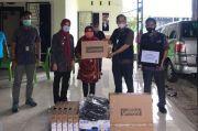 PLN Beri Bantuan Sarana Pendidikan untuk Anak Berkebutuhan Khusus
