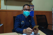 Terkini COVID-19 di Palembang, 48 Orang Positif Terpapar