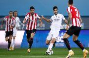 Real Madrid Tereliminasi, Zidane: Pemain Berusaha Balikkan Keadaan