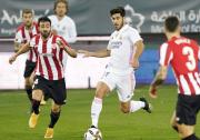 Kekecewaan Asensio Gagal Bawa Madrid Ke Final Piala Super Spanyol