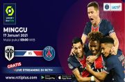 Preview Angers vs PSG: Kesempatan Kudeta Lyon
