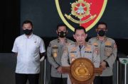 KNPI Dukung Penuh Komjen Pol Listyo Sigit Prabowo Jadi Kapolri