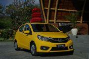Setelah 13 Tahun, Takhta Mobil Terlaris Avanza Dibegal Honda Brio