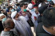 Hari Ini Habib Rizieq Diperiksa sebagai Tersangka Kasus Swab