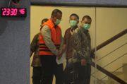 KPK Sita Tas hingga Baju Mewah yang Dibeli Edhy Prabowo di AS