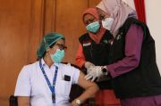Vaksinasi Covid-19, RS Swasta Siap Dilibatkan dengan Syarat Ini