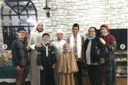 Kenang Syekh Ali Jaber, UAS: Meski Sakit Beliau Sempat Bahas 6 Laskar FPI