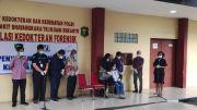 Jenazah Ricko Damianur, Korban Sriwijaya Air Diserahkan ke Keluarga