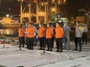 Hari Ketujuh Pencarian Sriwijaya Air, Basarnas Temukan 33 Kantong Jenazah