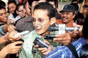 Raker dengan DPR, Sandiaga Beberkan 3 Program Unggulan Bangkitkan Parekraf