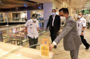 Mengapa Mall Grand Indonesia yang Disidak Plh Wali Kota Jakpus?