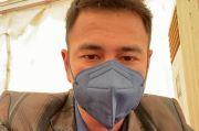 Diduga Langgar Protokol Kesehatan, Raffi Ahmad Digugat ke Pengadilan Negeri Depok