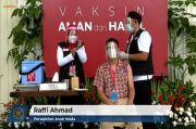 Raffi Ahmad Minta Maaf soal Pesta, Penyelidikan Polisi Tetap Berlanjut