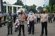 Awas! Ada Tim Crowd Free Road di Kota Bogor, Apa Itu?