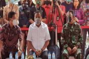 Gubernur Sulut Batal Jadi yang Pertama Menerima Vaksin Sinovac