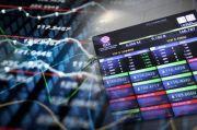 Bos OJK Optimis Penghimpunan Dana di Pasar Modal Bisa Tembus Rp180 T di 2021