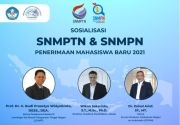 Cek Daftar Perguruan Tinggi untuk D4 di SNMPTN 2021