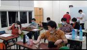 Bangga, Indonesia Sabet 8 Medali di Olimpiade Sains Internasional