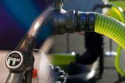 Kilang Pertamina Cilacap Uji Coba Produksi Green Diesel dan Green Avtur