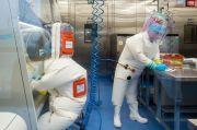 Pandemi Bikin Bisnis Laboratorium Kian Tersenyum