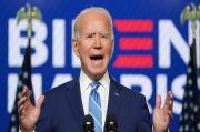 Anggota DPR AS Ancam Makzulkan Biden di Hari Pertama Jadi Presiden
