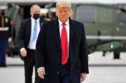 Trump Teken Perintah Eksekutif Pengembangan Reaktor Mini untuk Militer