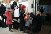 Pejabat PBB Desak AS Cabut Daftar Hitam Houthi, Peringatkan Kelaparan
