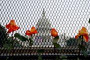 Washington Tutup Stasiun Kereta, Delta Larang Penumpang Bawa Senjata Api