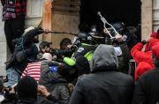 Kejaksaan: Perusuh US Capitol Ingin Menangkap dan Membunuh Para Pejabat