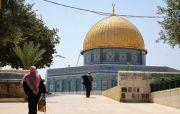 Ulama Dunia Menyeru Agar Masjid Al-Aqsa Dilindungi dari Yudaisasi Israel