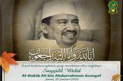 Innalillaah! Habib Ali bin Abdurrahman Assegaf Tebet Wafat