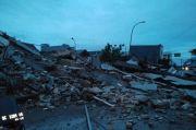 Majene Diguncang Gempa, PVMBG: Jalur Ini Pernah Sebabkan Tsunami