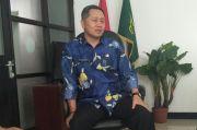 Kebijakan WFH 75 Persen, Perkantoran Pemda Bandung Barat Sepi