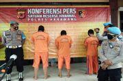 Satu Lagi Pelaku Penculikan dan Pembunuhan Anak Pejabat Ditangkap