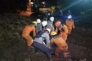 Longsor Sumedang, 15 Korban Masih Hilang, Pencarian Diperpanjang 3 Hari