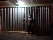 Satu Keluarga Asal Pasuruan Nekat Rampok Toko Sembako, Seorang Pelaku Hamil 8 Bulan