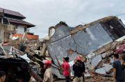 PLN Gerak Cepat Pulihkan Kelistrikan Terdampak Gempa di Sulbar