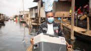 Rumitnya Distribusi Vaksin Covid-19 Buat Masyarakat Miskin Afrika