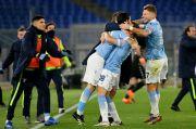 Lazio Lumat Roma, Inzaghi: Kemenangan Memuaskan