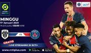RCTI Plus Siarkan Angers vs PSG Les Parisiens Harus Menang Tanpa Pochettino
