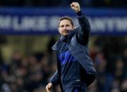 Chelsea Jeblok, Frank Lampard Salahkan Jadwal Padat Liga Primer