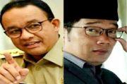 Pendamping Anies di Pilpres 2024, Ridwan Kamil dan Khofifah juga Cocok