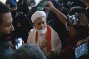 Habib Rizeq Menolak Diperiksa Bareskrim, Ini Alasannya