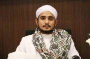 Jadi Tersangka Kasus RS Ummi, Menantu Habib Rizieq Tidak Ditahan